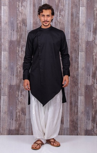 82b39e8ecf1 50 Best Kurta Pajama Designs with Images in 2019