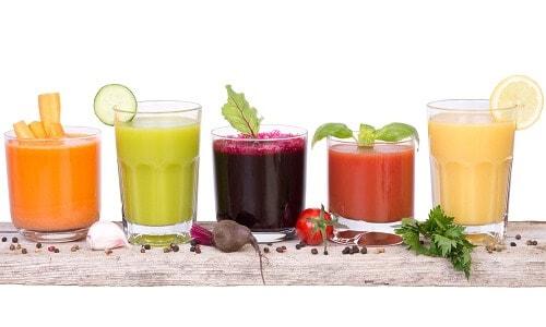 avoid drinking fluids