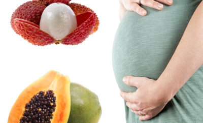 Top 9 Fruits to Avoid During Pregnancy   Styles at Life