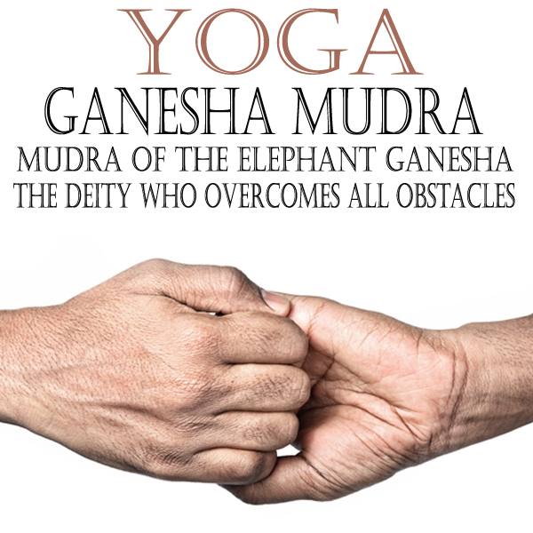 Ganesha Mudra - How To Do Steps And Benefits | Styles At Life