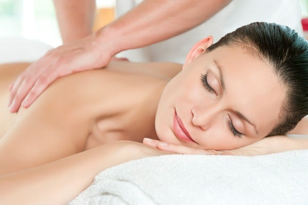 Get Ample Rest (Body Massage)