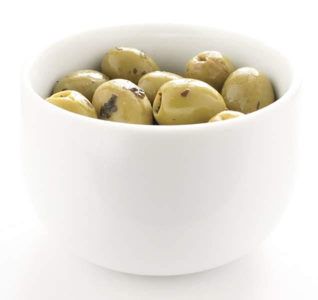 good food sources of vitamin e