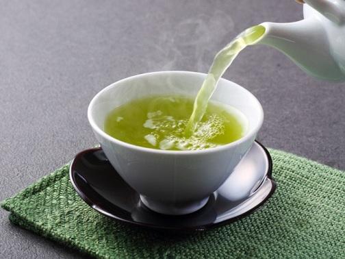 Green Tea for Wrinkles