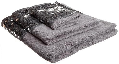 Grey Towel Sets