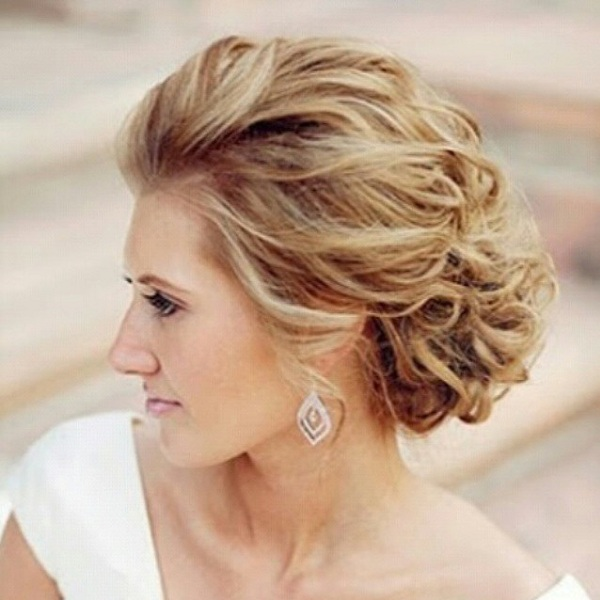 Hairstyles For Any Event