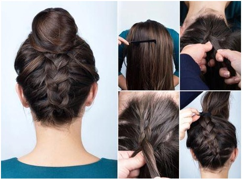 Hairstyles for College Girls 12