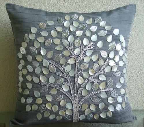 Handmade Designer Sofa Pillows