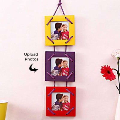 Hanging Photo Frame Birthday Gifts