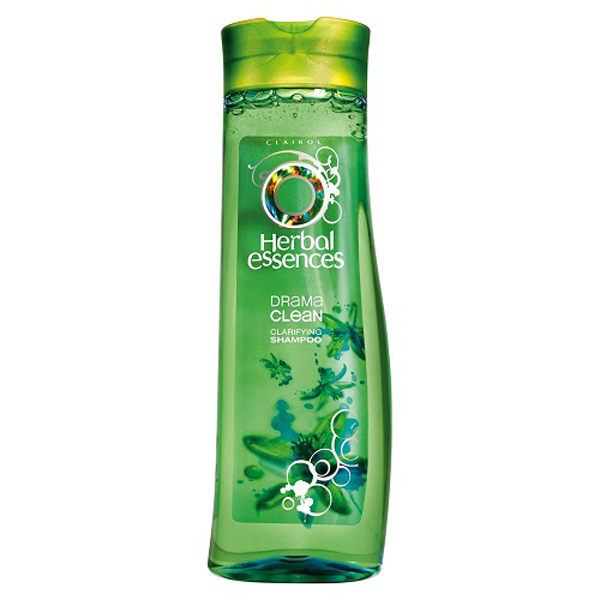 herbal essence shampoos