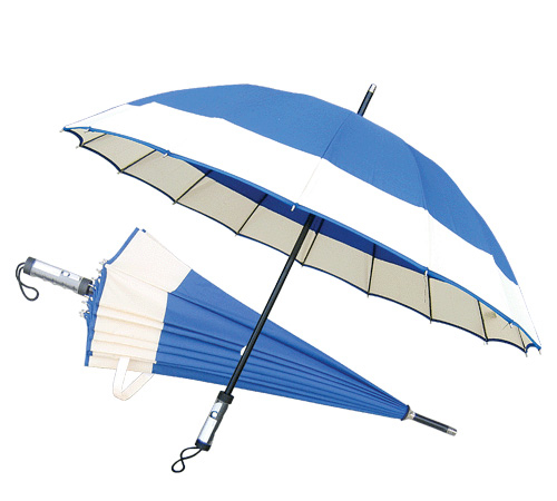 High Grade Golf Windproof Umbrellas