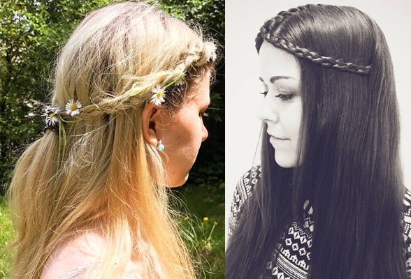 15 Latest Hairstyles For Long Straight Hair In 2019