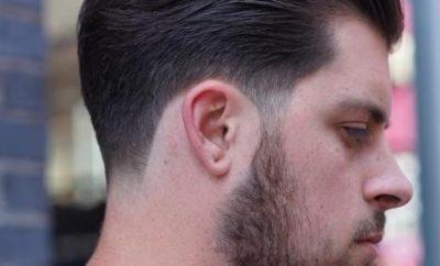 Classic Taper Haircuts