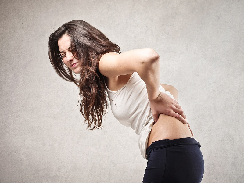 Home Remedies for Backache