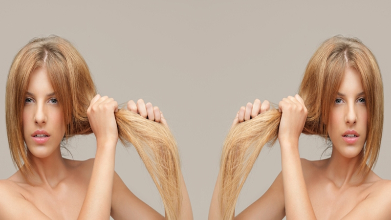 Homemade Hair Masks for Every Type of Hair