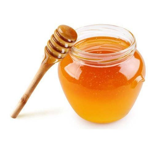 Honey to Reduce Wrinkles on Hands