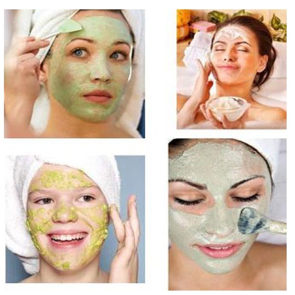 How To Do Herbal Facial At Home