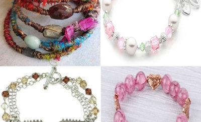 How to Make Beaded Bracelets`