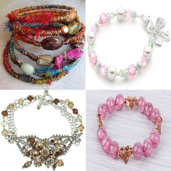 How to Make Beaded Bracelets`