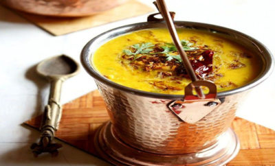 How to Make Dal Tadka Recipe