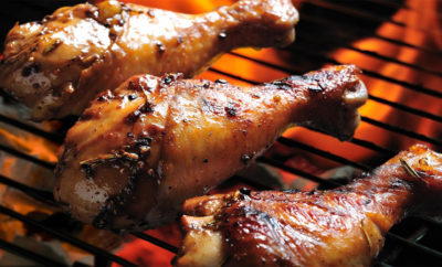 How to Make Grilled Chicken