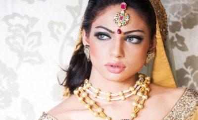 How to do Asian Bridal Makeup
