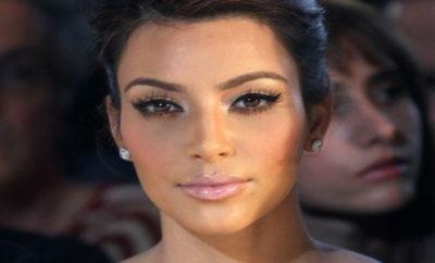 How to do Kim Kardashian Eye Makeup