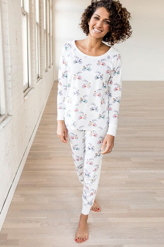 Imported Cotton Made Pajama Set
