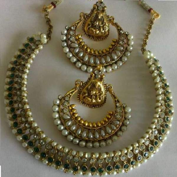 Indian Fancy Jewellery Designs
