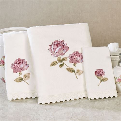 Ivory Towel sets