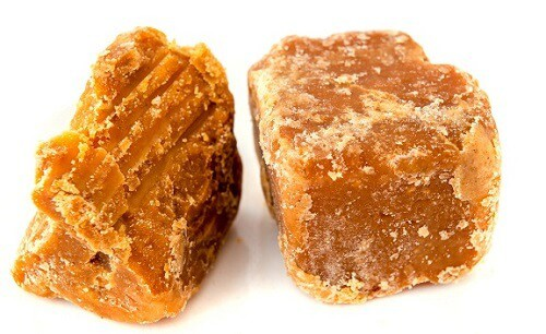jaggery for bedwetting