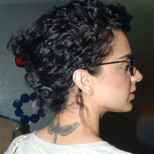 Kangana Ranaut Without Makeup