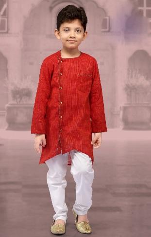 Kid's Kurta Pajama