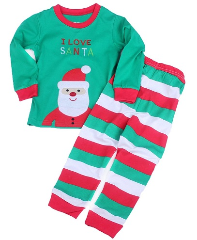 Kids Christmas Pajama