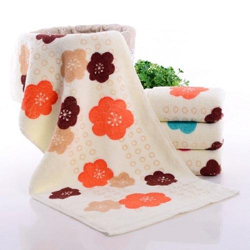Kids Hair Towel