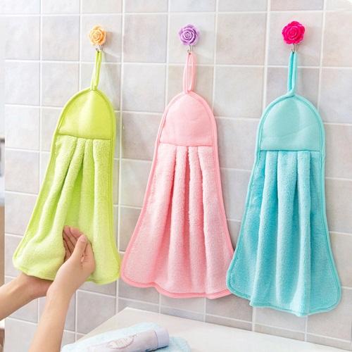 Kitchen Hand Towels