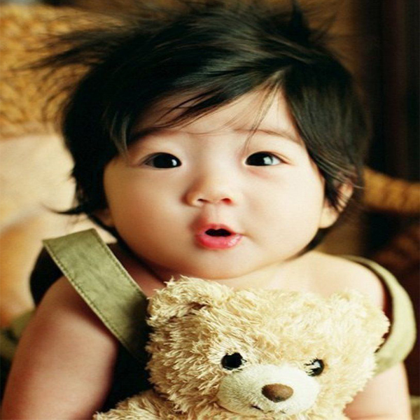 Korean Baby Names With Meaning