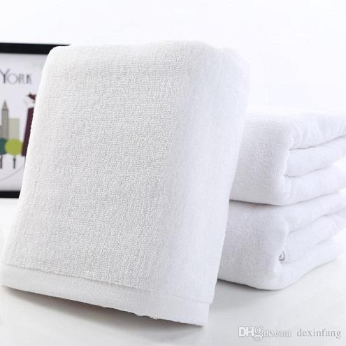 Large Bath Towels
