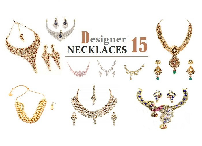 designer necklaces