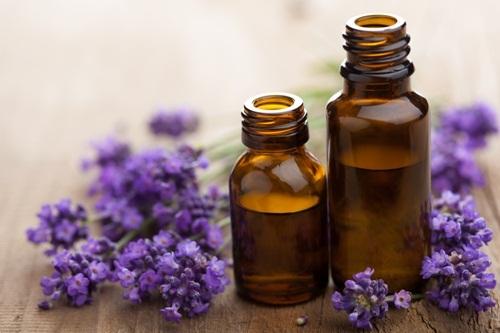 Lavender oil for Headache