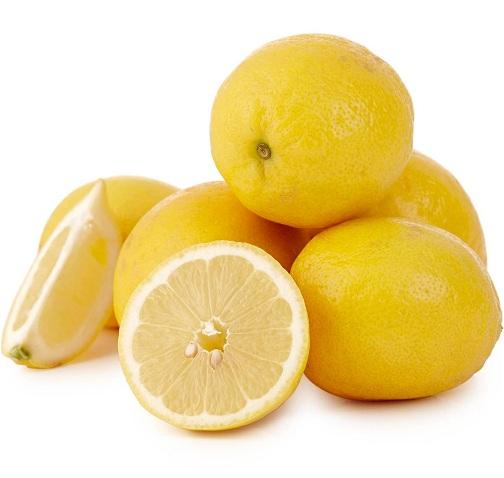 Lemon to Prevent Wrinkles on Hands