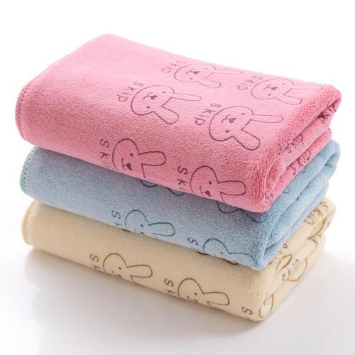 Lightweight kids' Towel