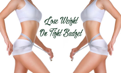 Lose Weight On Tight Budget