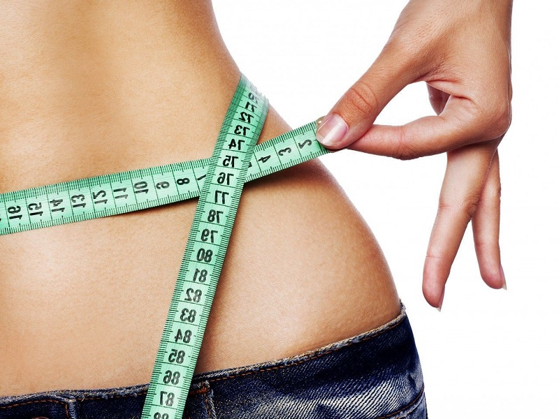 Lose Weight in a Week At Home