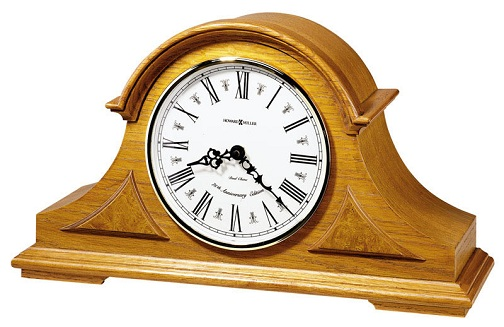 Mantel Chiming Clock