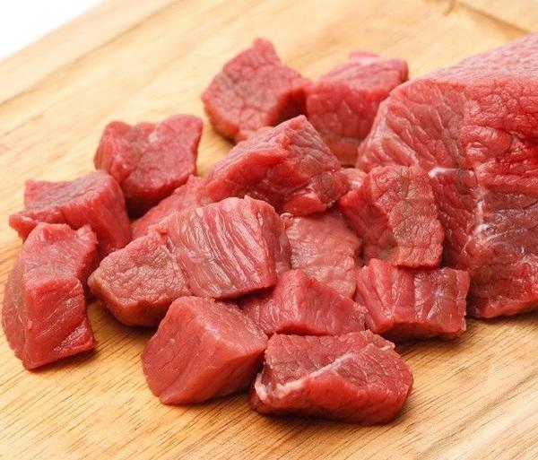 vitamin zinc foods
