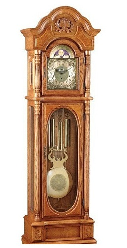 Mechanical Grandfather Clocks