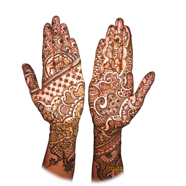 Mehndi Artists in Mumbai