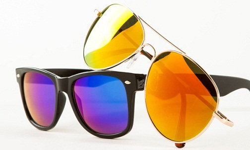 Men's Cool Sunglasses Birthday Gifts