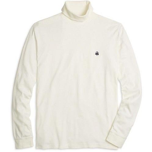 Men's white Classic Sweaters