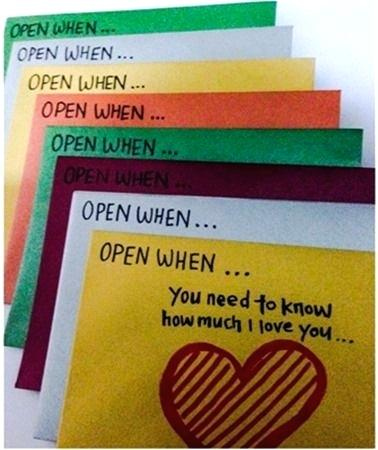Messages Idea As A Gift